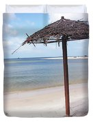 Port Gentil Gabon Africa Duvet Cover