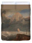 Port Ruysdael Duvet Cover