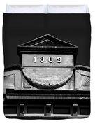 Port Townsend 1889 Duvet Cover