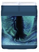 Portal Between Worlds Duvet Cover