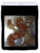Poseidon II Duvet Cover