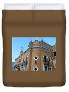 Post Office  Guatamala City 5 Duvet Cover