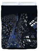 Poster-city 0 Duvet Cover