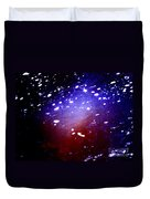 Potentiality Duvet Cover