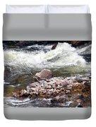 Poudre River 5 Duvet Cover