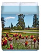 Powerscourt Estate 9 Duvet Cover