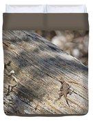 Prairie Lizard _ 1a Duvet Cover