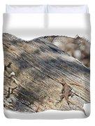 Prairie Lizard _ 1b Duvet Cover