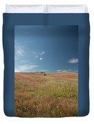 Prairie Sky Duvet Cover
