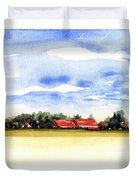 Prenzing Bavaria Duvet Cover