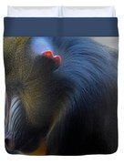 Primate1 Duvet Cover