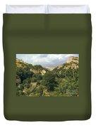 Prin Mountain View Duvet Cover