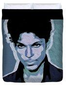 Prince #05 Nixo Duvet Cover