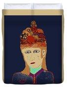 Prince Desire Duvet Cover