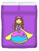 Princess Duvet Cover