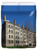 Princeton University Dod Hall Duvet Cover