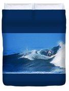 Pro Surfer Gabe King - 2 Duvet Cover