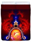 Prodigy Duvet Cover