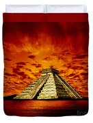 Prophecy Duvet Cover