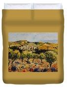 Provence 10080 Duvet Cover