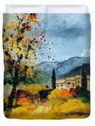 Provence 45 Duvet Cover