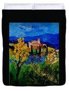 Provence 459001 Duvet Cover