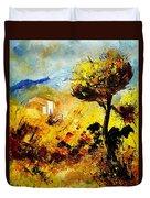 Provence 56 Duvet Cover