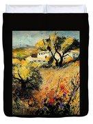 Provence 56123 Duvet Cover