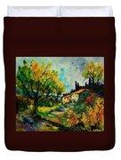 Provence 670110 Duvet Cover