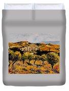 Provence10080 Duvet Cover