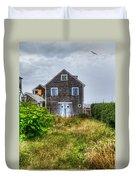 Provincetown Dream Duvet Cover