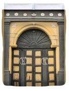 Puerta Suchitoto 2 Duvet Cover
