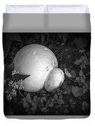 Puff The Magic Fungi Duvet Cover