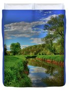 Pure Midwestern Beauty Duvet Cover