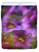 Purple And Yellow Morning 9121 Idp_2 Duvet Cover