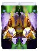 Purple Dream Two  Duvet Cover
