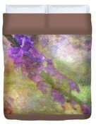 Purple Flowers 8621 Idp_2 Duvet Cover