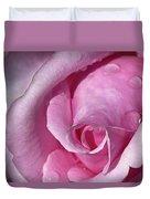 Purple Hues Duvet Cover