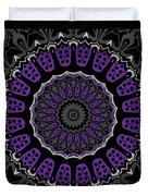 Purple Passion No. 1 Duvet Cover