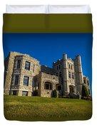 Pythian Castle #1 Duvet Cover