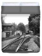Q142 Duvet Cover