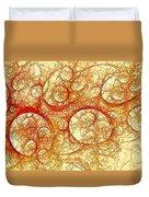 Quantum Quiver Duvet Cover