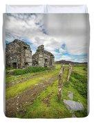 Quarry Cottage  Duvet Cover