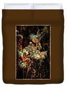 Queen Of The Ditches II Duvet Cover