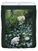 Queen's Fantasy Field Duvet Cover