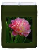 Queensland Tulip Duvet Cover