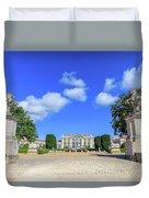 Queluz Palace Sintra Duvet Cover