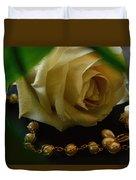 Quiet Beauty Duvet Cover