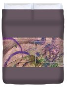 Quitrents Agreement  Id 16098-030512-56572 Duvet Cover