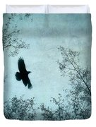 Spread Your Wings Duvet Cover